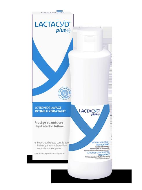 Lactacyd® Plus HYDRATANT
